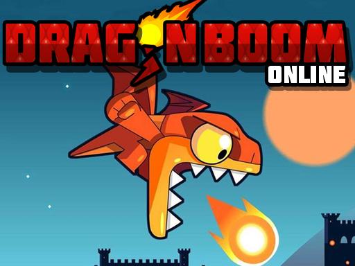 Drag'n'Boom Online game