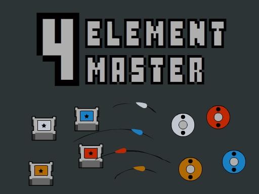 4ElementMaster