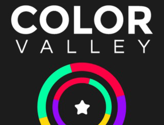 Color Valley online hra