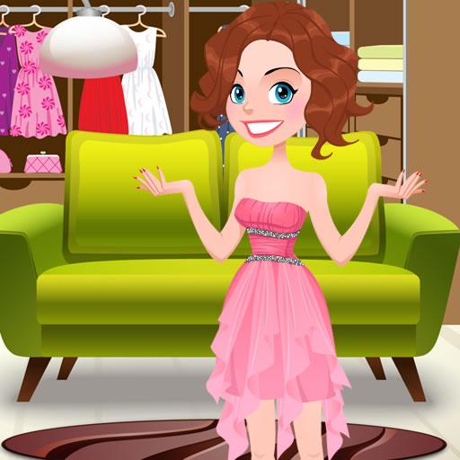Sweet Mia Dress Up