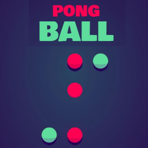 Pong Ball