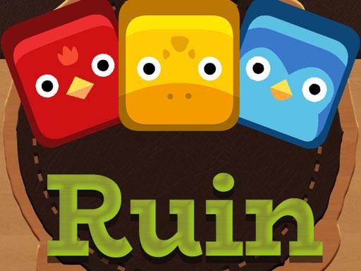 Ruin online hra
