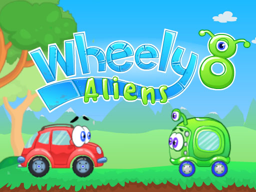 Wheely 8 game