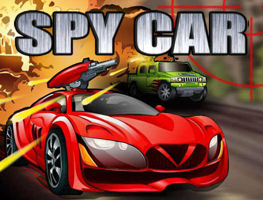 Spy Car game