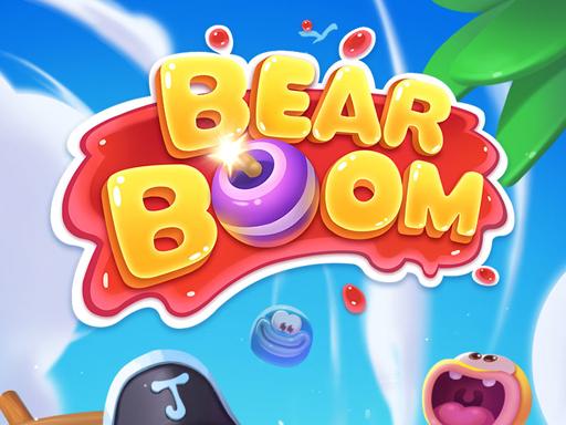 Bear Boom online hra