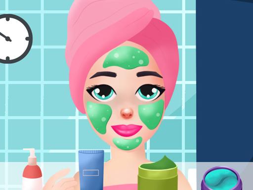 公主美容院--Princess Beauty Salon-公主來到您的美容院進行全面改造! Princess Beauty Salon 是一款有趣的化妝遊戲,具有驚人的圖形和自定義設置。 玩公主美容沙龍以獲得絕佳的遊戲體驗。