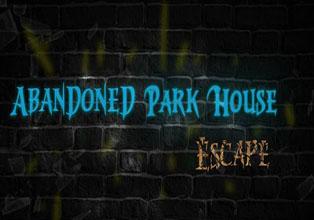 Abandoned Park House Escape