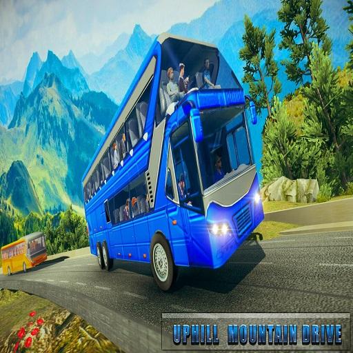 Dangerous Offroad Coach Bus Transport Simulator