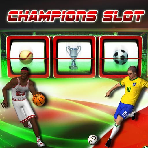 Champions Slot