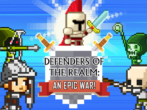 Defenders of the Realm : ...