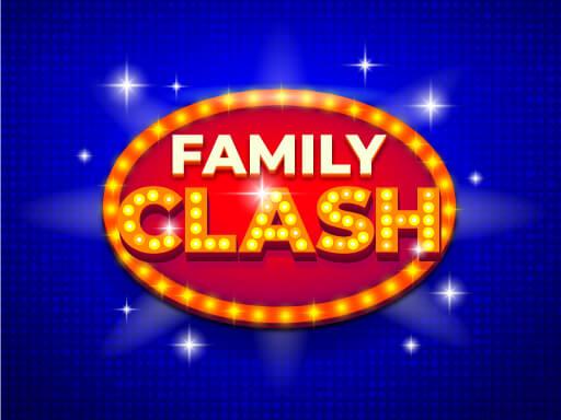 Family Clash
