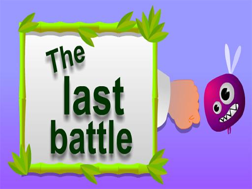 EG Last Battle online hra