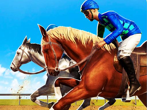Horse Racing Games 2020 ...