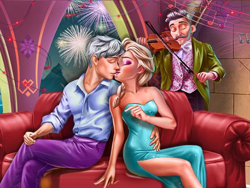Ice Queen Romantic New ...