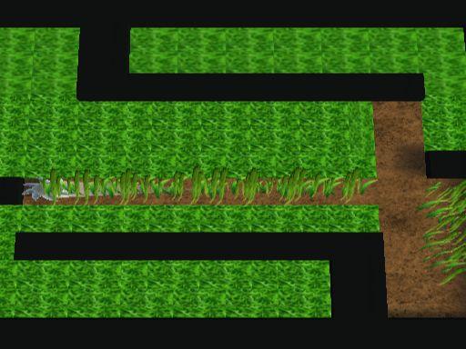 Grass Cutter online hra