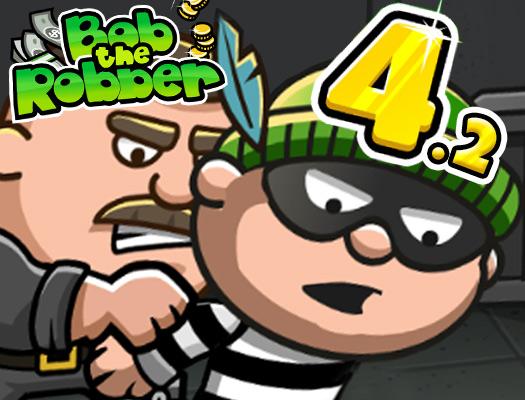 Bob robber 4.2