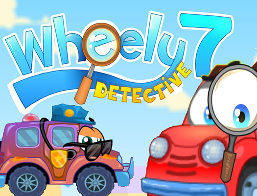 Wheely 7 game
