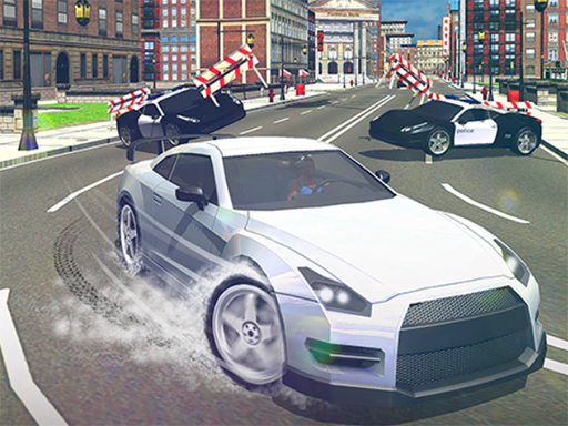 Real Gangster City Crime Vegas 3D online hra