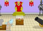 Игра симулятор жизни кота