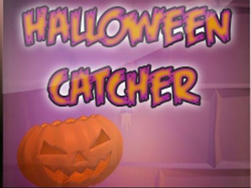 Halloween Catcher