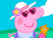 Pig Family Dress Up