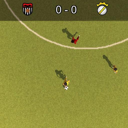 Soccer Simulator 360