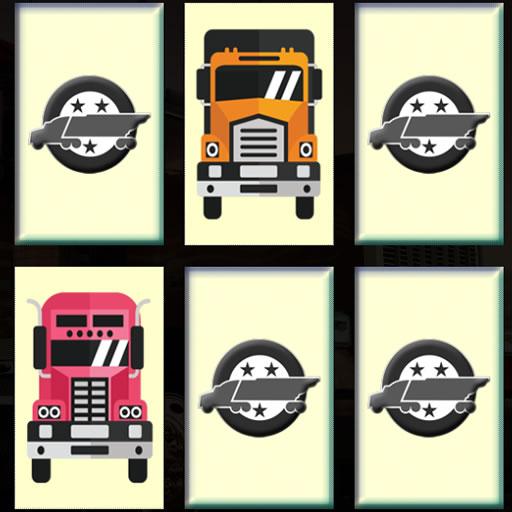 American Trucks Memory