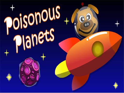 EG Pois Planets online hra
