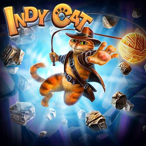 Indy Cat – 360