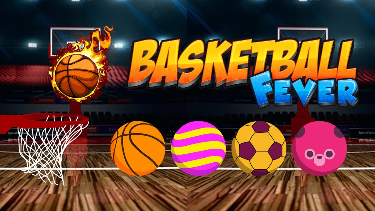 Fièvre de basket-ball