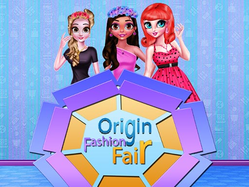 Origin Fashion Fair online hra