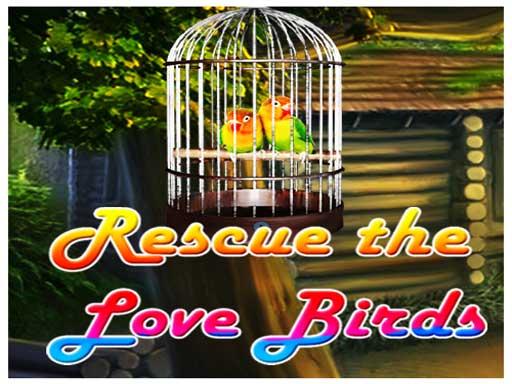 Rescue the Love Birds