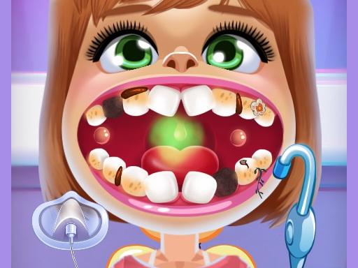 My Dentist online hra