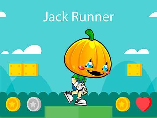 Jack Runner