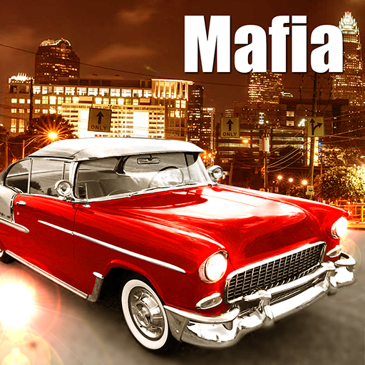 Mafia Driver Vice City Crime