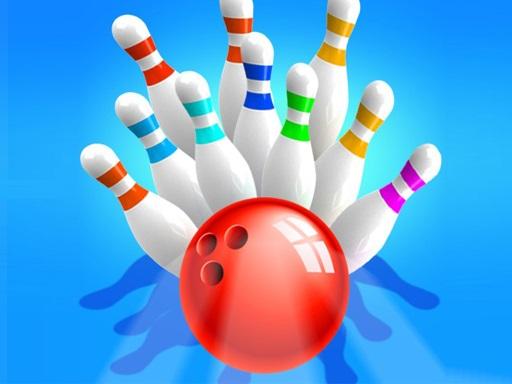 Bowling Hit 3D