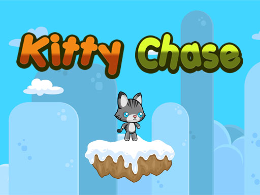 Kitty Chase online hra