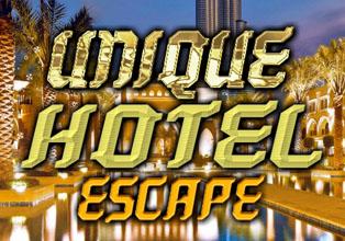 Unique Hotel Escape