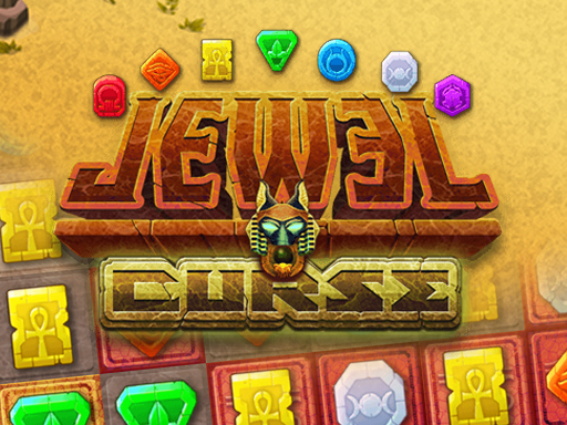 Jewel Curse online hra