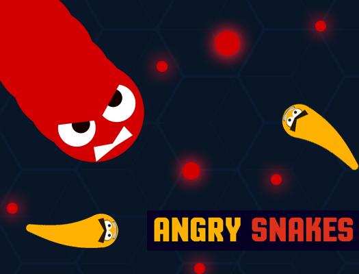 Kızgın Yılanlar - Yılanı Büyüt