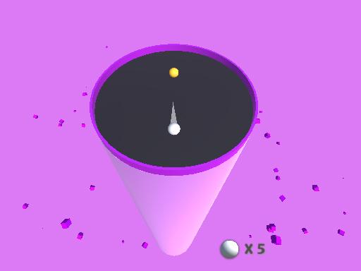 Circle Pool online hra