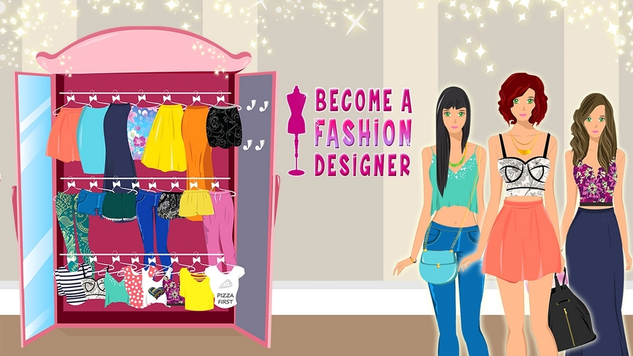 Become A Fashion Designer Gamezerg Net