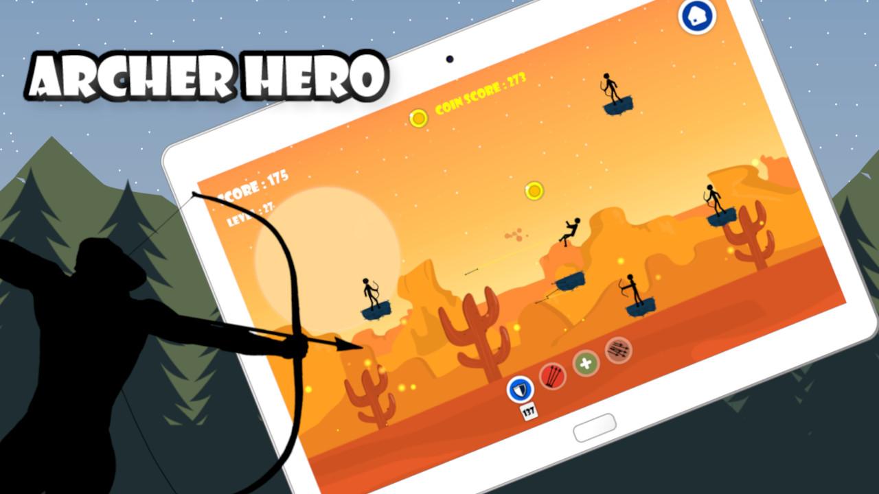 Image Archer Hero