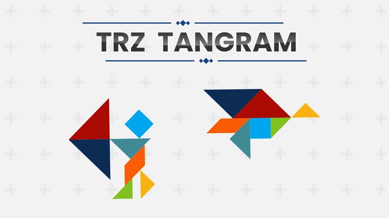 Image TRZ Tangram