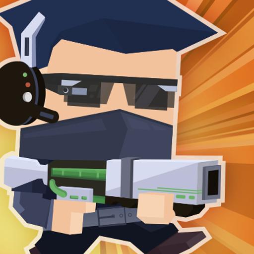 Cyber Hunter – Kiz10