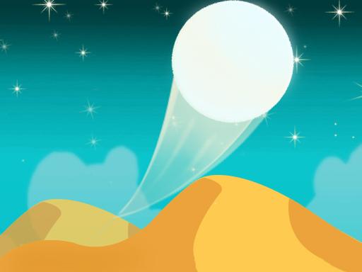 Dune - Çizginin Üzerine Zıpla
