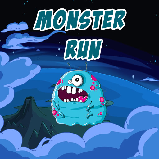 Monster Run friv 360
