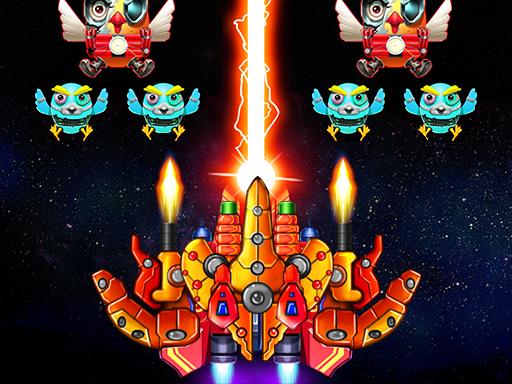 EG Strike Galaxy