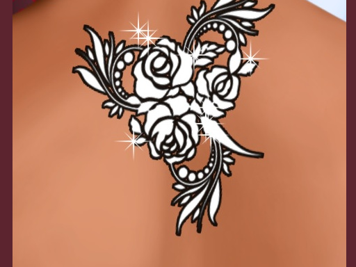 Tattoo Salon online hra