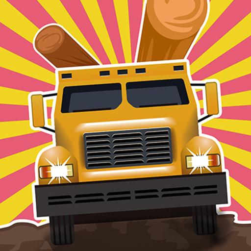 Physique des camions